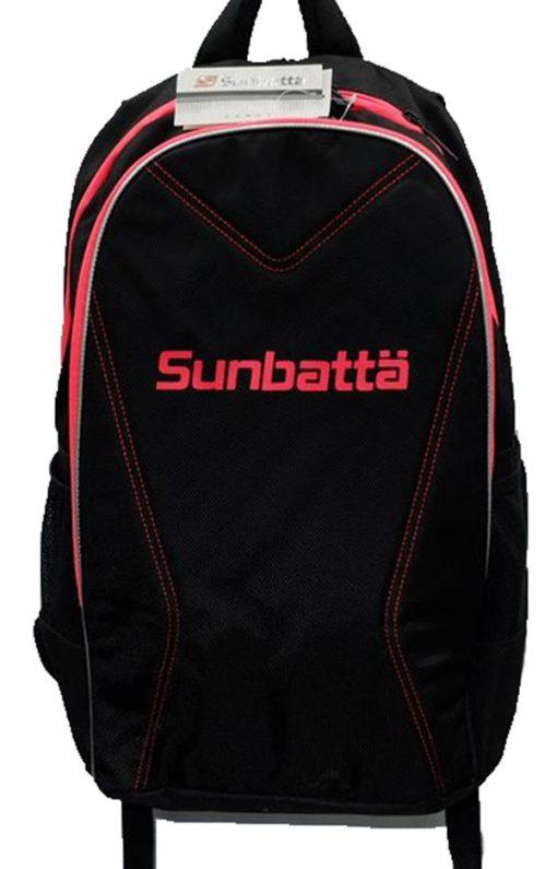 Balo cầu lông Sunbatta BGS-2218 chính hãng (Đen)