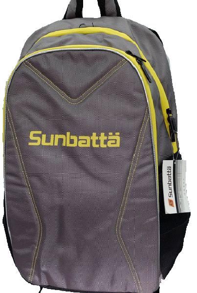 Balo cầu lông Sunbatta BGS-2219 chính hãng (Màu Xám)