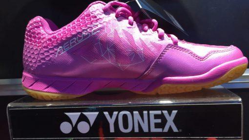 Giày cầu lông Yonex SHB AERUS 2 LADIES (Hồng) 2017