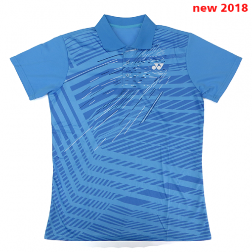 Áo cầu lông Yonex 1626 (Xanh Dương) New 2018