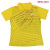 Áo cầu lông Yonex 1626 (Màu Vàng) New 2018