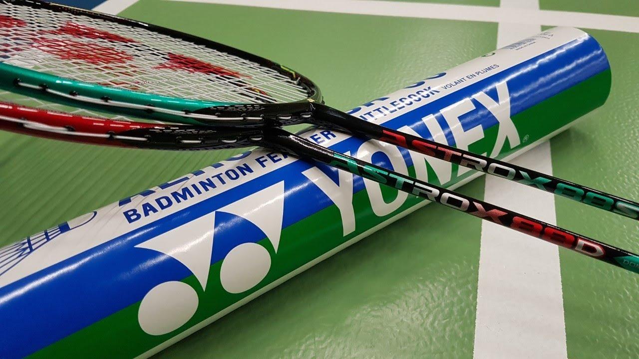 Địa chỉ bán vợt Yonex chính hãng tại tphcm