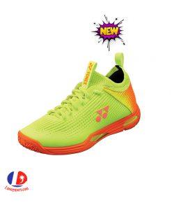 Giày cầu lông Yonex Eclipsion Z2 Wide 2021 - Chân Bè