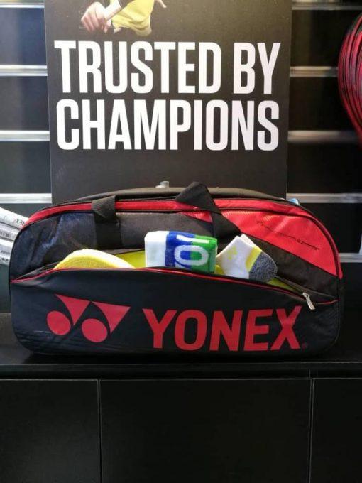 Túi Vợt Cầu Lông Yonex 9631 New 2018