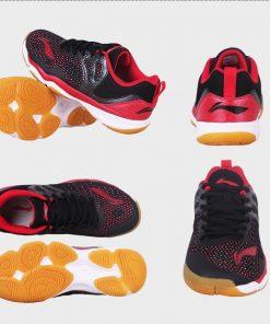 Giày cầu lông Lining AYTN015-4 Chính Hãng 2018