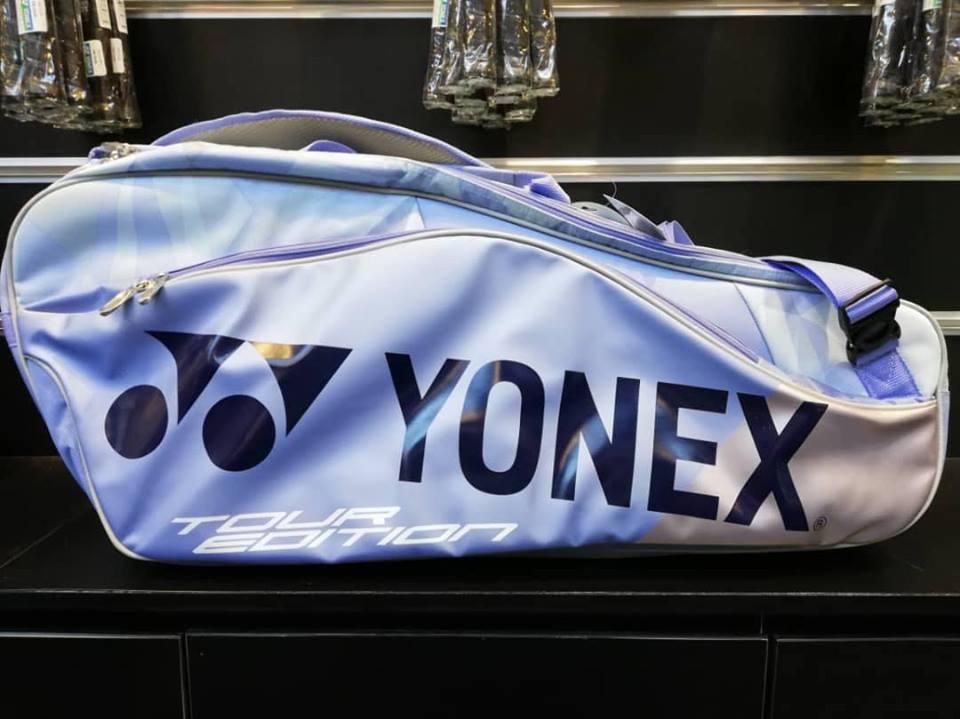 TÚI YONEX YONEX 9826 PRO TOURNAMENT CHÍNH HÃNG 2019