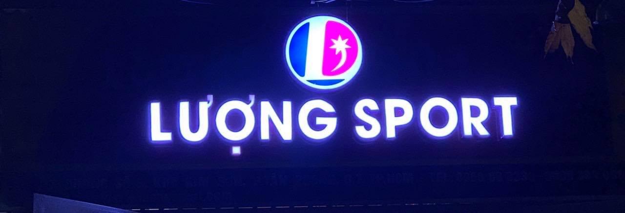 Shop Cầu Lông Lượng Sport Tân Bình
