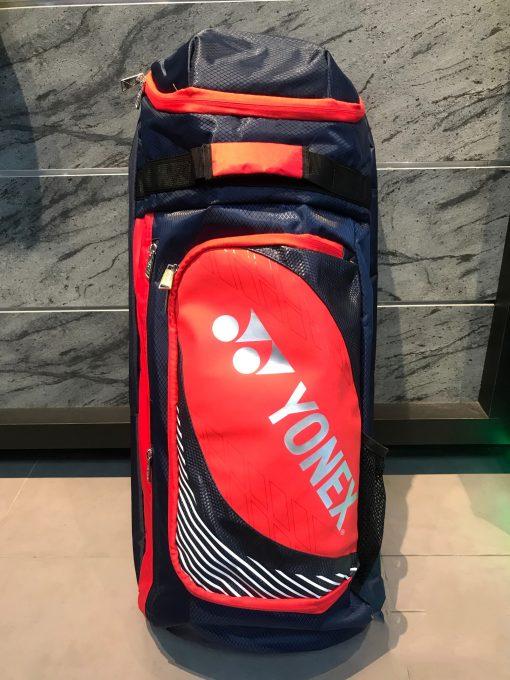 Balo cầu lông Yonex 8722B11MS2-S Xanh Đỏ chính hãng 2020